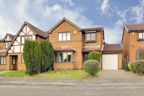 4 bedroom detached house for sale - Ellington Road, Arnold, Nottinghamshire, NG5 8SJ
