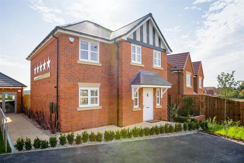 3 bedroom detached house for sale - Plot 64, The Pebworth, Meadows View, Bottesford NG13 0FL