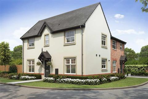 3 bedroom semi-detached house for sale - The Milldale Plot 109 at Tootle Green, Dilworth Lane PR3