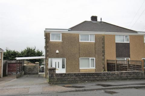 3 bedroom semi-detached house for sale - Blaencefn, Winch Wen, Swansea