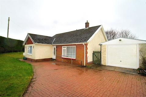 3 bedroom detached bungalow for sale - Rhydycoed, Birchgrove, Swansea