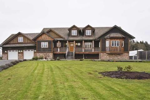 4 bedroom house - Tsawwassen, Delta, British Columbia