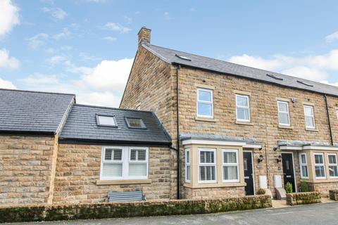 4 bedroom semi-detached house for sale - Springfield Road, Guiseley, Leeds, LS20 9FF
