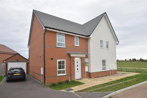 3 bedroom semi-detached house for sale - Benjamin Gray Drive, Littlehampton, West Sussex