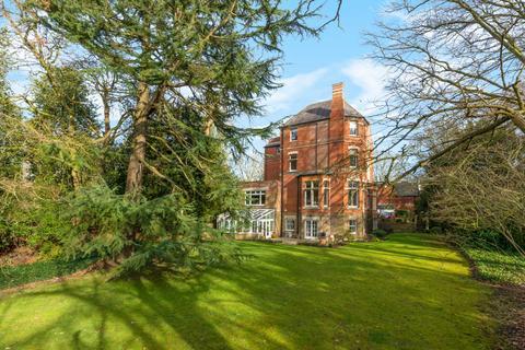 4 bedroom flat for sale - Crescent Wood Road Sydenham SE26 6RT