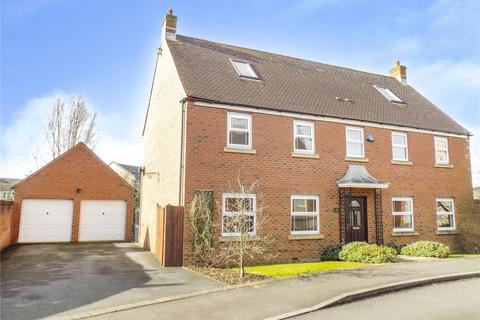 6 bedroom detached house for sale - Stanford Road, Swindon, SN25