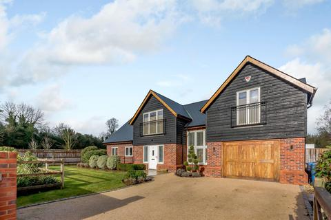 5 bedroom detached house for sale - The Shires, Littlewick Green, Maidenhead, Berkshire, SL6