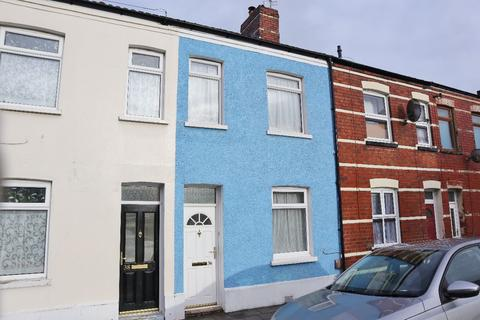 2 bedroom terraced house to rent - Stafford Road, Grangetown, Cardiff CF11 6SU
