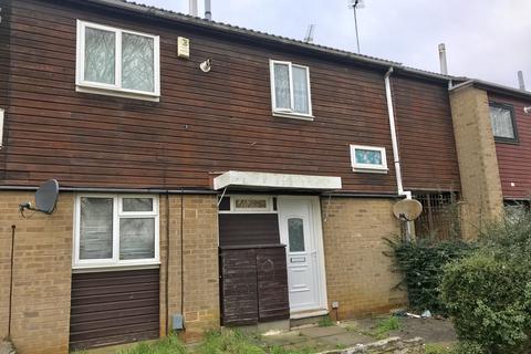 4 bedroom terraced house for sale - Northampton NN3