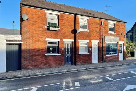 1 bedroom end of terrace house for sale - Poulton Street, Kirkham, PR4