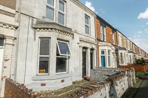2 bedroom ground floor flat for sale - Mowbray Street, Heaton, Newcastle upon Tyne, Tyne and Wear, NE6 5NL