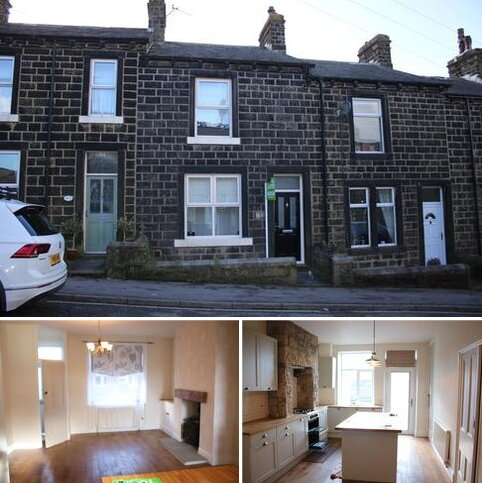 2 bedroom terraced house to rent - Fold Lane, Cowling BD22