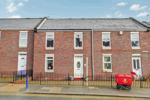 3 bedroom terraced house for sale - Dawson Place, Morpeth, Northumberland, NE61 1AQ