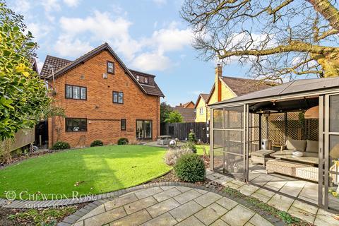 5 bedroom detached house for sale - Cranberry Close, Milton Keynes