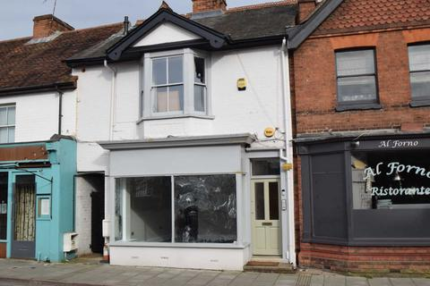 Office to rent - Reading Road, Henley-on-Thames, Oxfordshire RG9 1AB