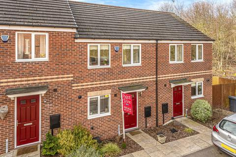 2 bedroom terraced house for sale - Pinewood Crescent, Lincoln, LN6