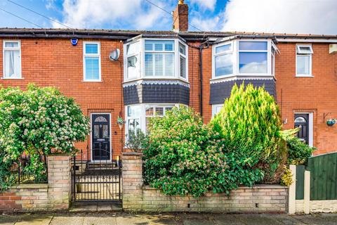 3 bedroom terraced house for sale - Charles Street, Swinton, Manchester, M27 9US