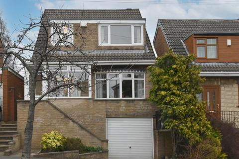 3 bedroom detached house for sale - Binsted Grove, Sheffield