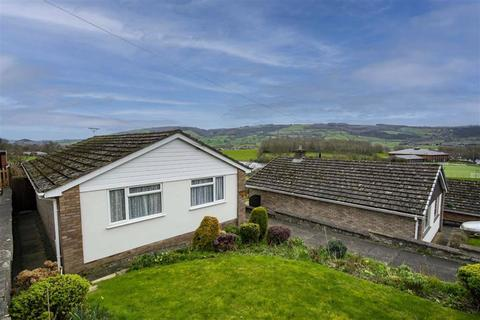 2 bedroom bungalow for sale - Gungrog Hill, Welshpool, SY21