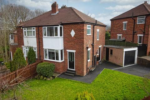 3 bedroom semi-detached house for sale - Melrose Place, Horsforth