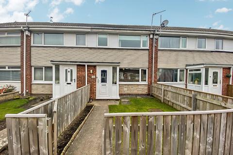 3 bedroom terraced house for sale - Addington Drive, South Beach, Blyth, Northumberland, NE24 3TH