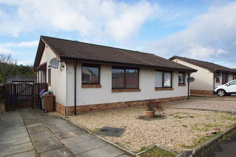 2 bedroom semi-detached bungalow for sale - Margaret Sloan Place, Tarbolton KA5