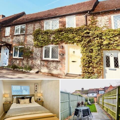 2 bedroom cottage for sale - The Hill, Winchmore Hill, HP7