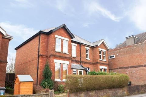 2 bedroom apartment for sale - CHARMINSTER RD- TWO DOUBLE BEDROOM APARTMENT WITH PRIVATE GARDEN!