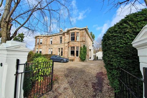 4 bedroom semi-detached house for sale - 'Dalsalloch', 18 Aytoun Road, Pollokshields