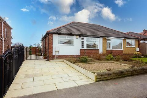 2 bedroom bungalow for sale - Meadow Road, Castleford, WF10 5HZ