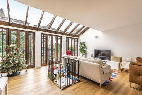 4 bedroom house to rent - Orleston Mews Islington N7