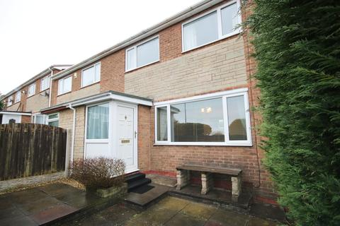3 bedroom townhouse for sale - Marlborough Rise, Aston, Sheffield S26