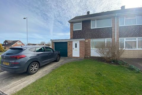 3 bedroom semi-detached house to rent - Heronscroft, Covingham, Swindon, SN3