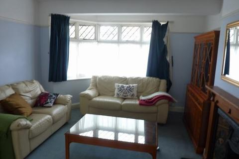 4 bedroom house to rent - Princes Gardens, West Acton