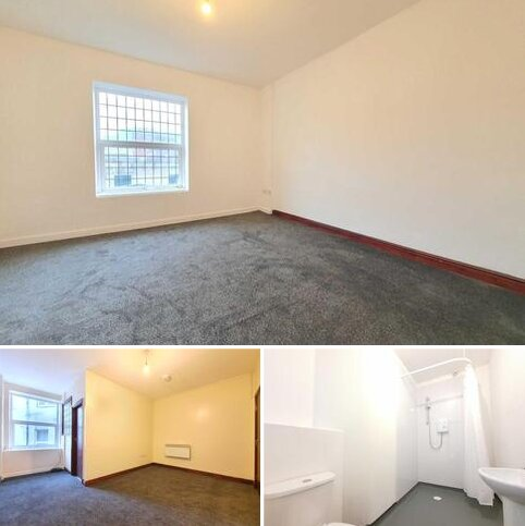 1 bedroom flat to rent - Albert Road, Blackpool