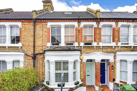 2 bedroom flat for sale - Effingham Road, Lee
