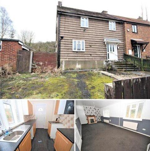 3 bedroom semi-detached house for sale - Alice Well Villas, Cox Green