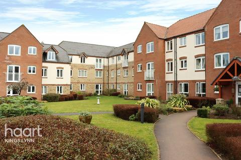 1 bedroom apartment for sale - Priory Road, Downham Market