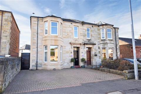 4 bedroom semi-detached house for sale - 16 St Leonards Road, Ayr, KA7 2PT