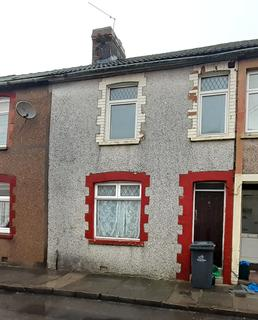 3 bedroom terraced house for sale - Church View, Beaufort, Ebbw Vale, Blaenau Gwent, NP23