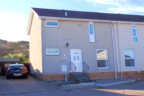 3 bedroom semi-detached house for sale - Kintyre Gardens, Campbeltown