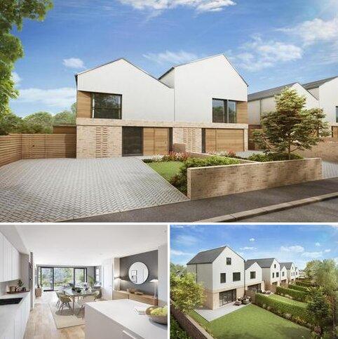 4 bedroom semi-detached house for sale - Meadowfield Terrace, Edinburgh, Midlothian, EH8