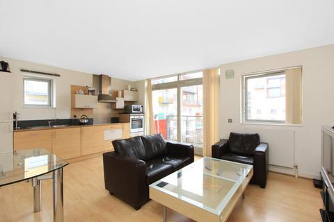2 bedroom apartment to rent - Holly Court, Greenwich Millennium Village, Greenwich, SE10