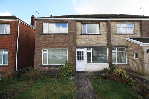 3 bedroom semi-detached house for sale - Tegfan, Pontyclun, Rhondda, Cynon, Taff. CF72 9BP