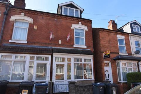 6 bedroom terraced house to rent - Hubert Road, B29