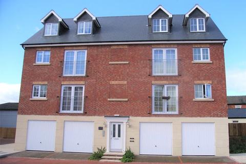 1 bedroom flat for sale - Afon Way, Lower Canal Road, Newtown, Powys, SY16