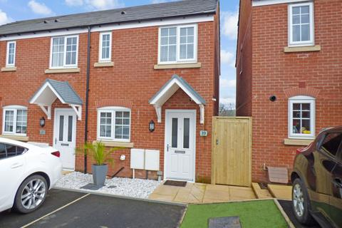 2 bedroom end of terrace house for sale - Duddy Road, Disley, SK12