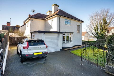 3 bedroom detached house for sale - Lon Campbell, Caernarfon, Gwynedd, LL55