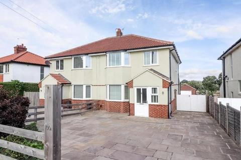 3 bedroom semi-detached house to rent - KINGSLEY ROAD, HARROGATE, HG1 4RF