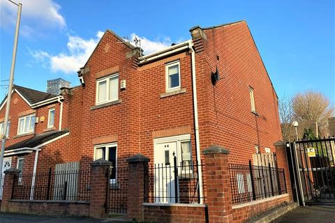 3 bedroom detached house for sale - Old York Street, Hulme, Manchester, M15 5TH